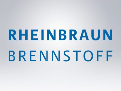 Rheinbraun Brennstoff Corporate Design