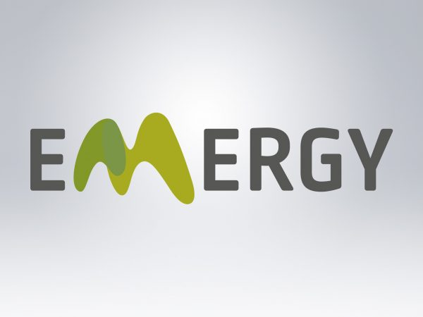 EMERGY Corporate Design